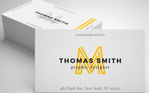 Five Business Card Trends for Atlanta Businesses