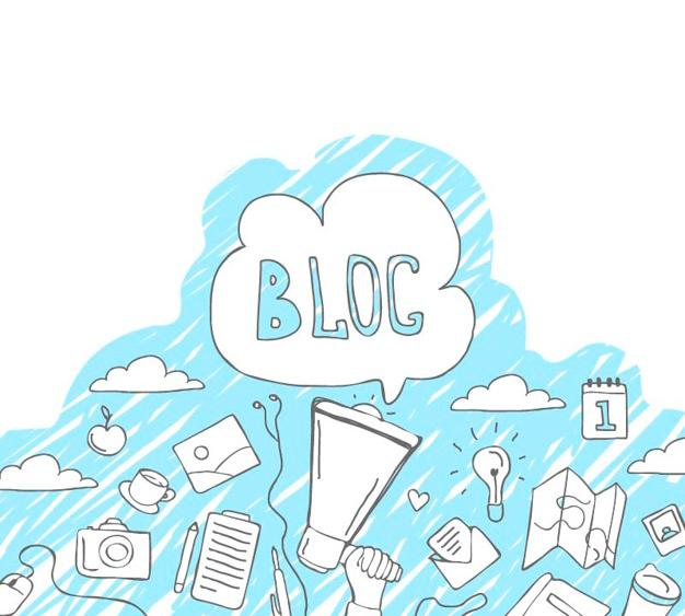 Print Blog News